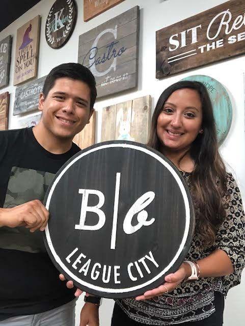 League City Studio Image