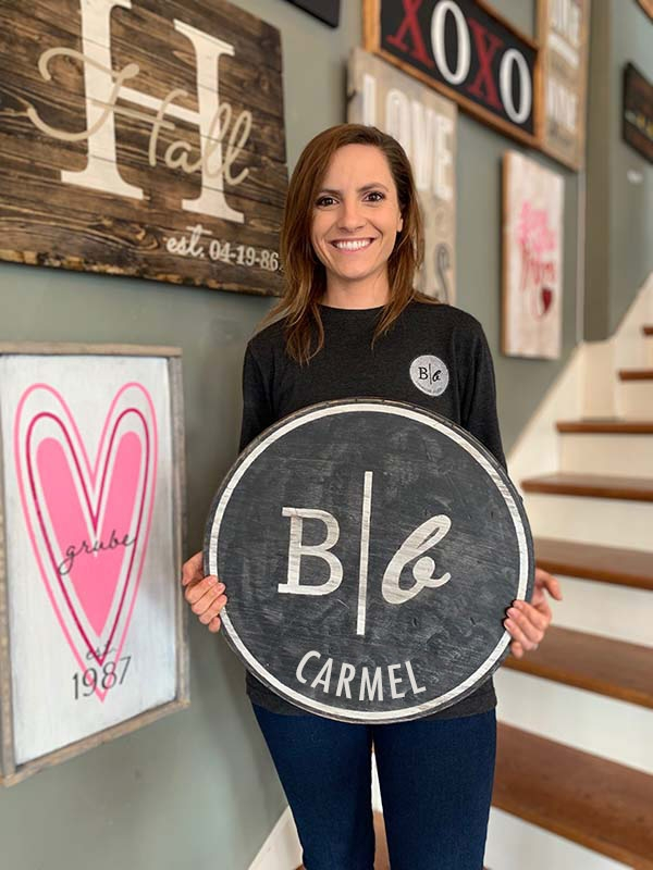 Carmel Studio Image