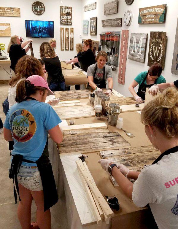 Chambersburg Studio Image