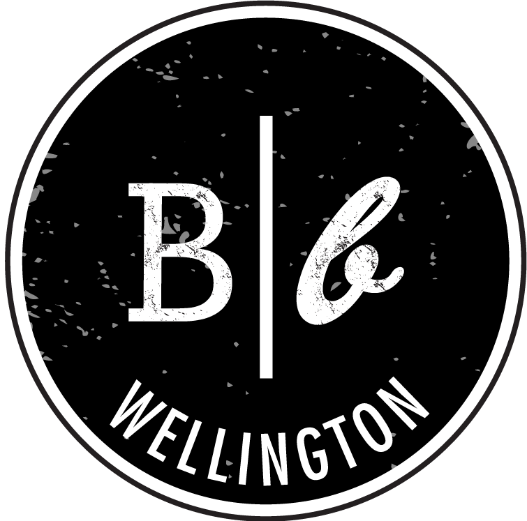 Board & Brush - Wellington, FL Studio Logo