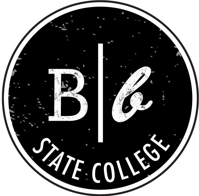 Board & Brush - State College, PA Studio Logo