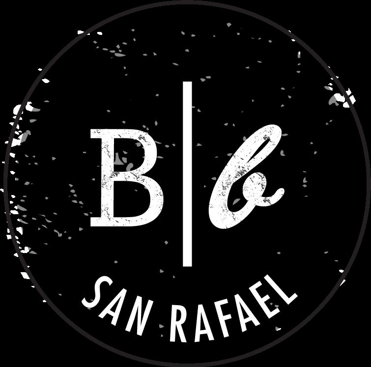 Board & Brush - San Rafael, CA Studio Logo