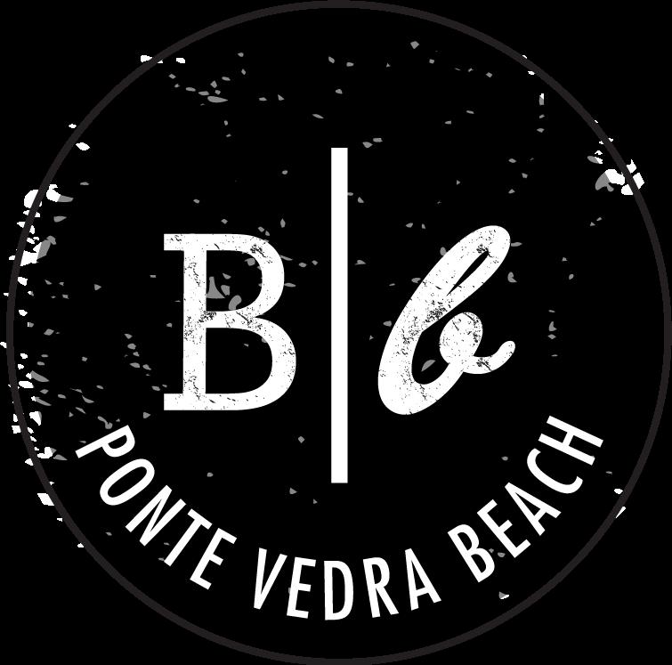 Board & Brush - Ponte Vedra Beach, FL Studio Logo