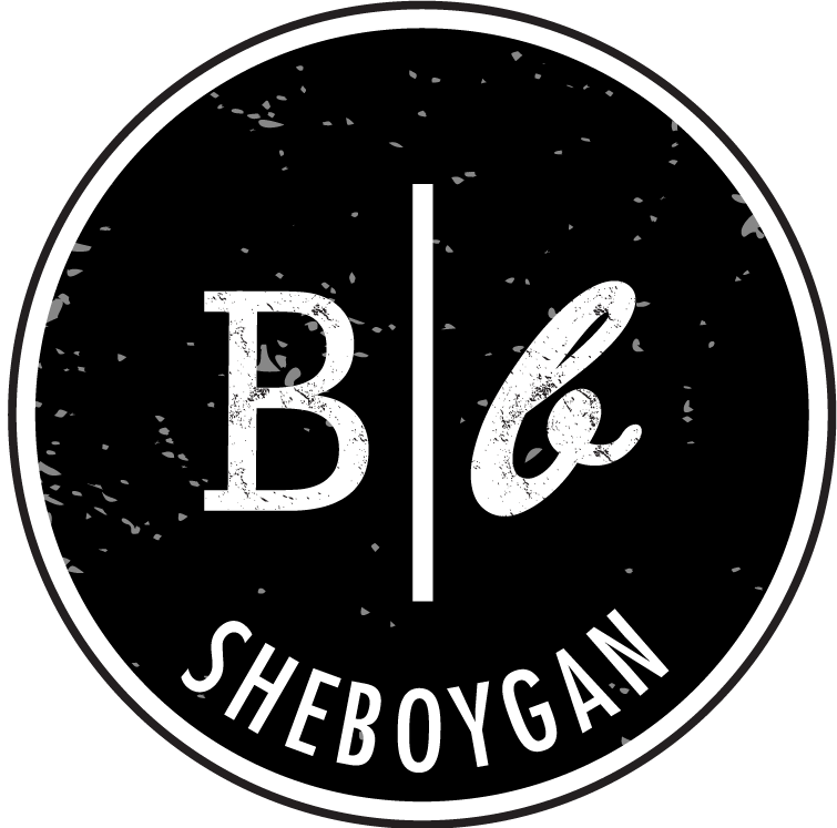 Board & Brush - Sheboygan, WI Studio Logo