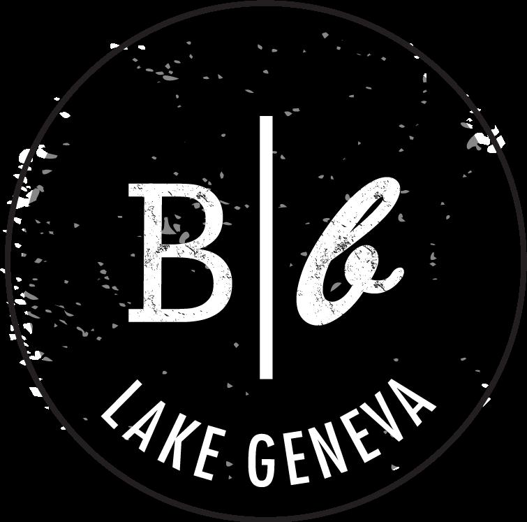 Board & Brush - Lake Geneva, WI Studio Logo