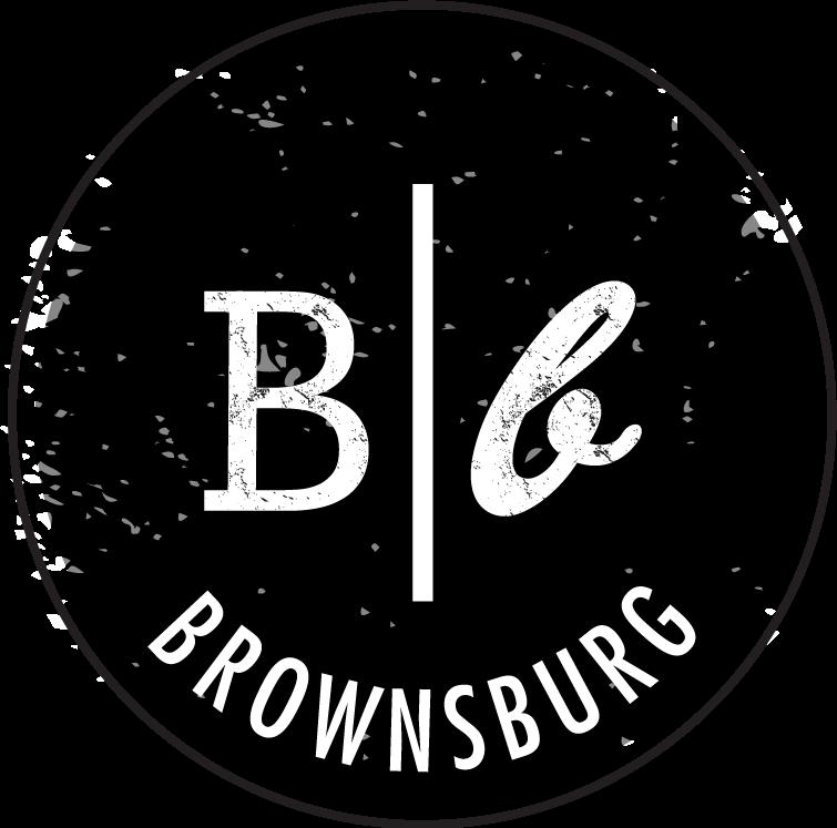 Board & Brush - Brownsburg, IN Studio Logo
