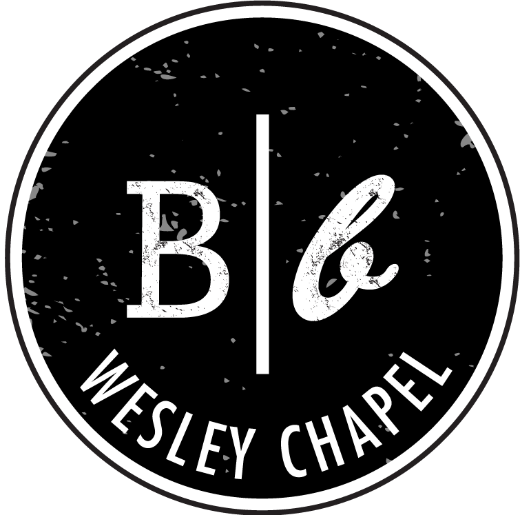 Board & Brush - Wesley Chapel, FL Studio Logo