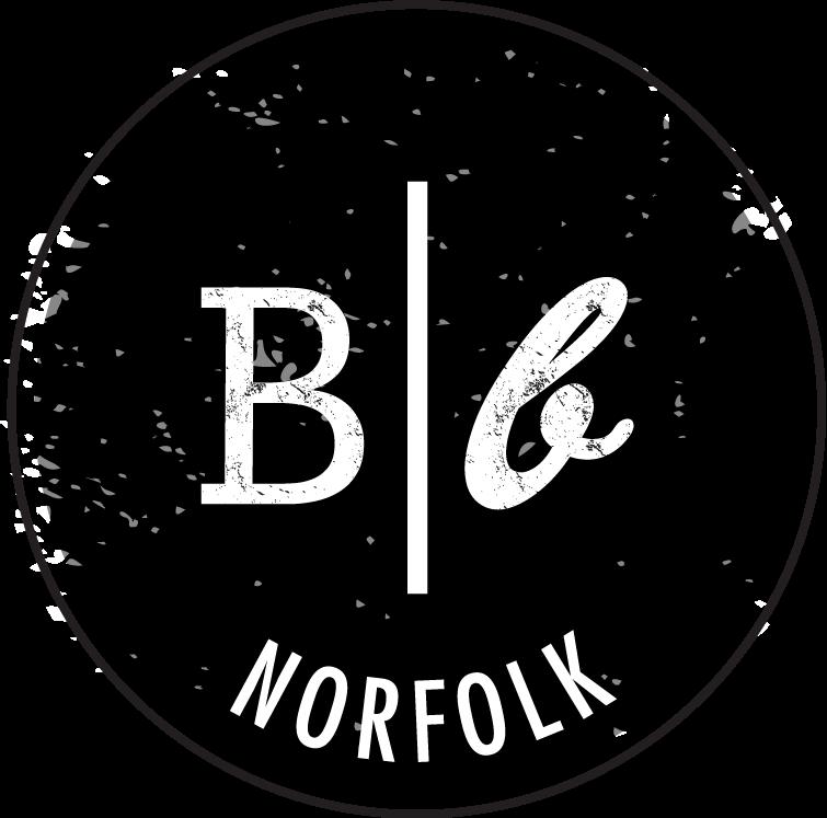 Board & Brush - Norfolk, VA Studio Logo