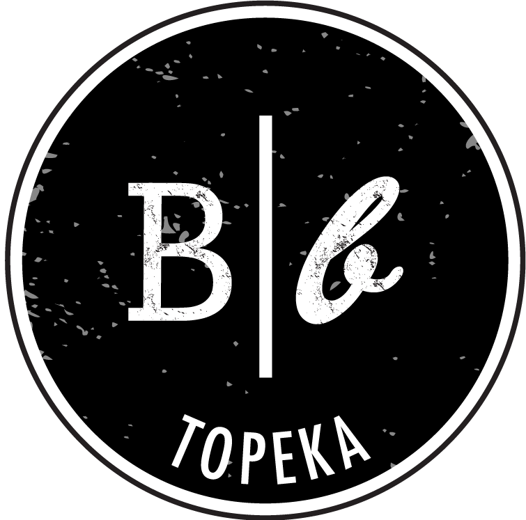 Board & Brush - Topeka, KS Studio Logo