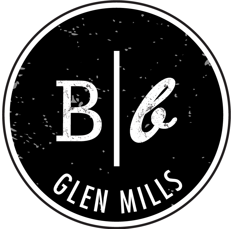 Board & Brush - Glen Mills, PA Studio Logo