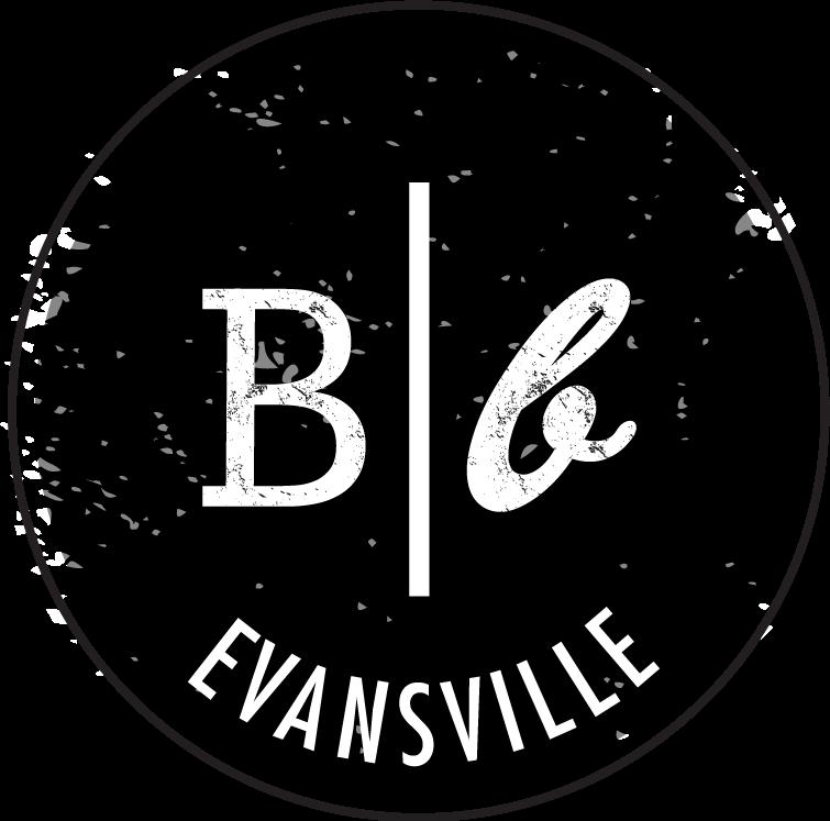 Board & Brush - Evansville, IN Studio Logo