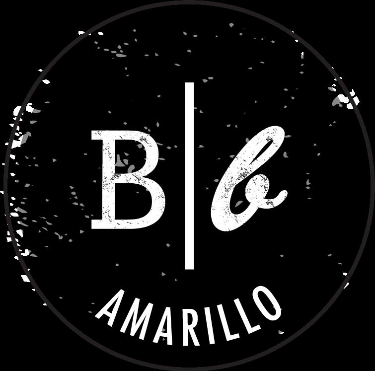 Board & Brush - Amarillo, TX Studio Logo