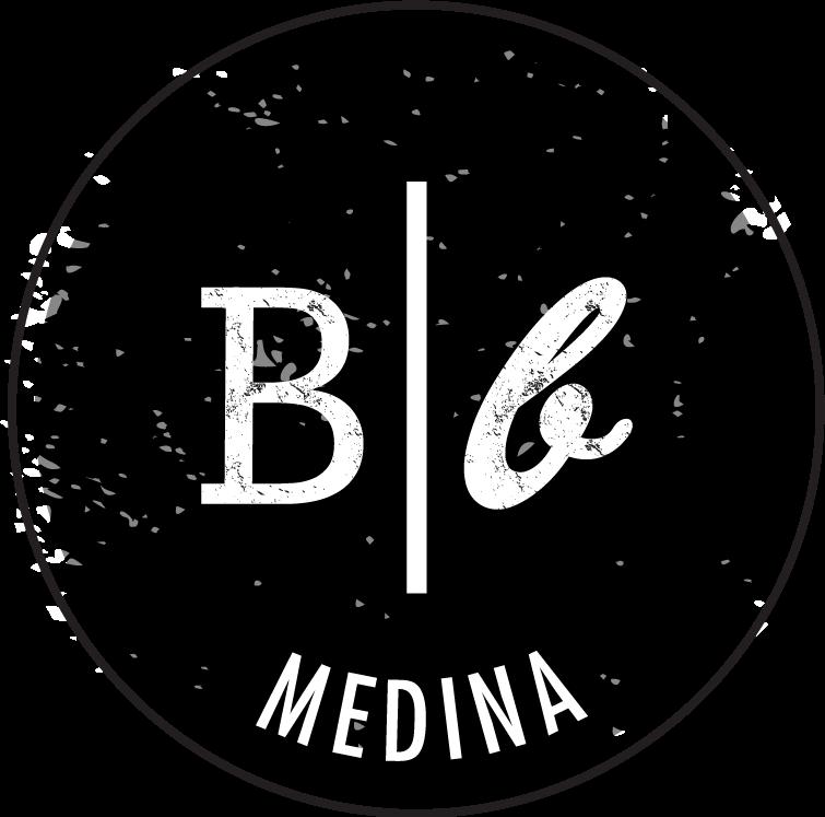 Board & Brush - Medina, OH Studio Logo
