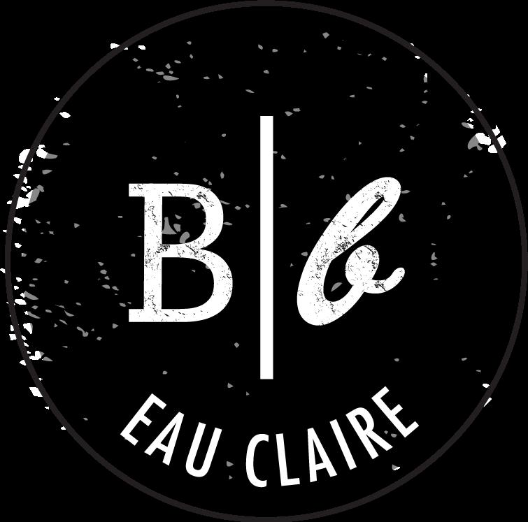 Board & Brush - Eau Claire, WI Studio Logo