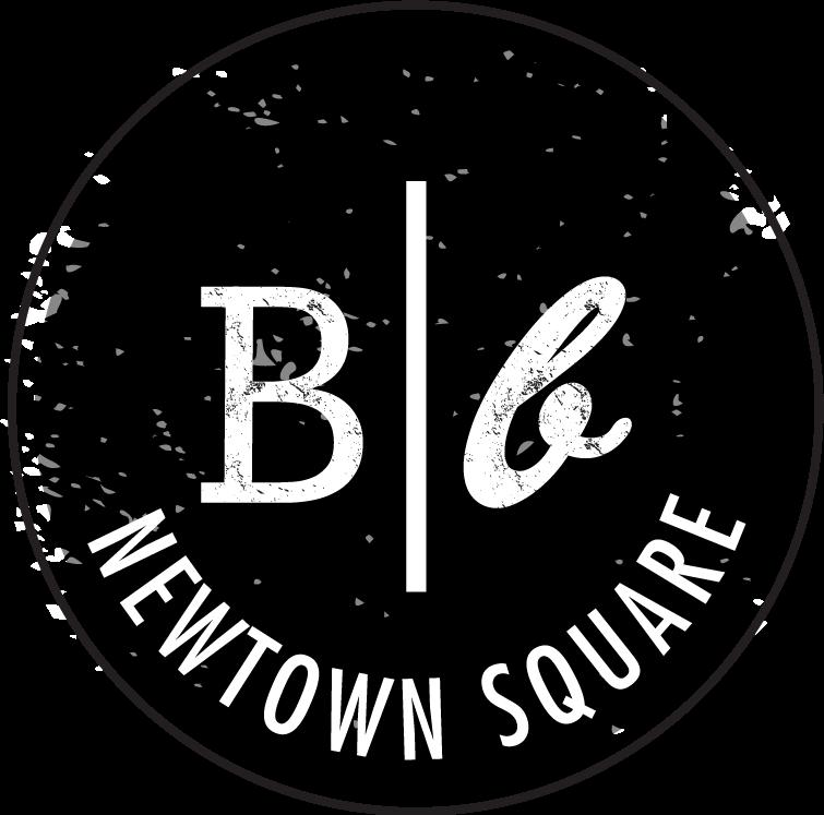 Board & Brush - Newtown Square, PA Studio Logo