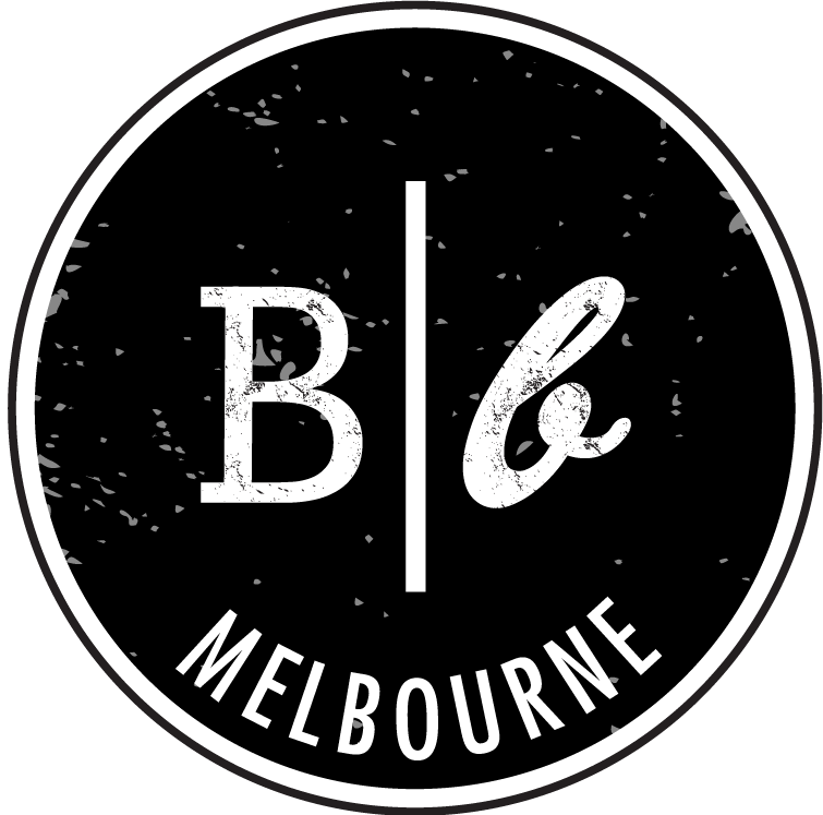 Board & Brush - Melbourne, FL Studio Logo