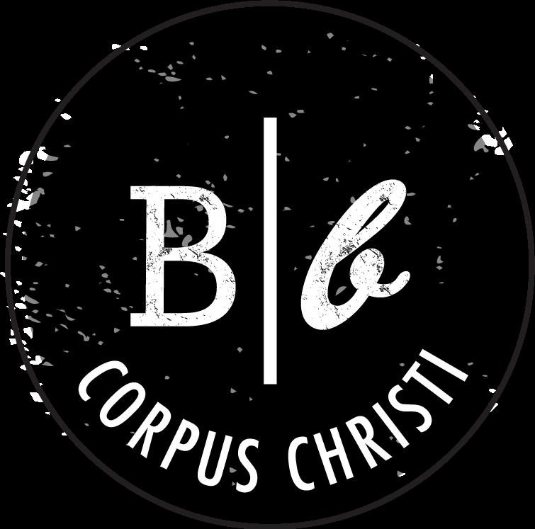 Board & Brush - Corpus Christi, TX Studio Logo
