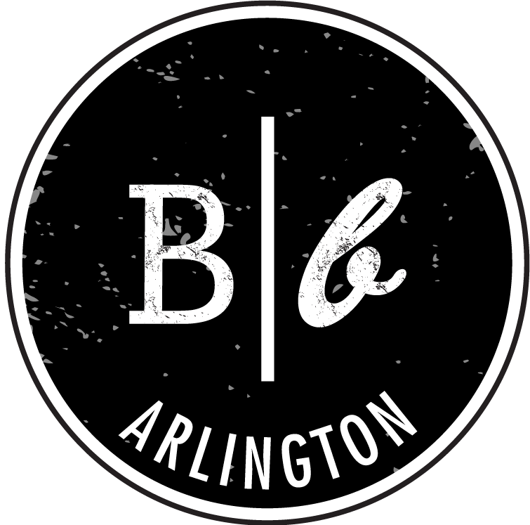 Board & Brush - Arlington, TX Studio Logo