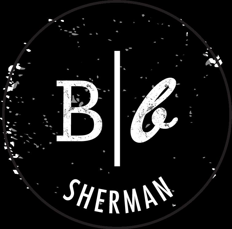 Board & Brush - Sherman, TX Studio Logo