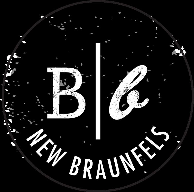 Board & Brush - New Braunfels, TX Studio Logo