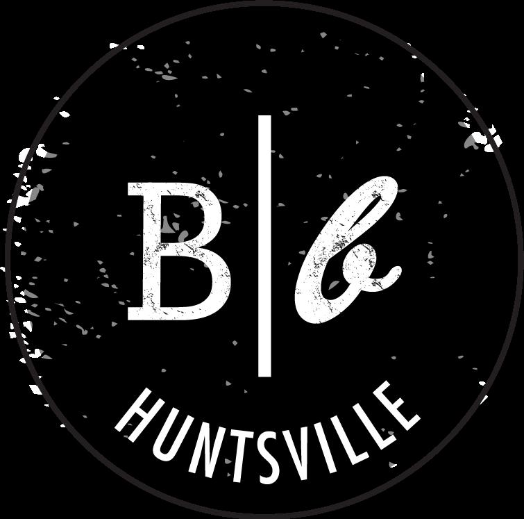 Board & Brush - Huntsville, TX Studio Logo