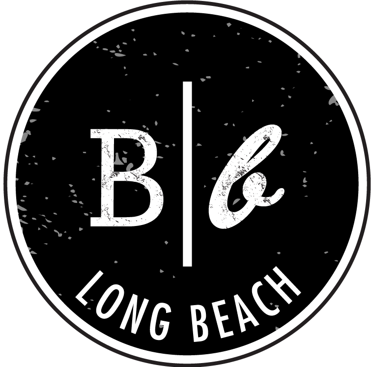 Board & Brush - Long Beach, MS Studio Logo