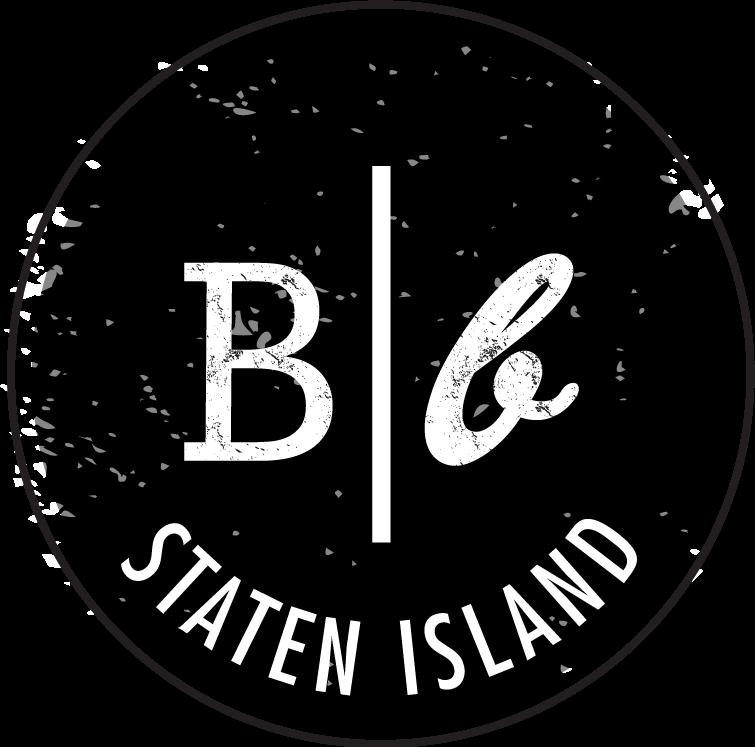 Board & Brush - Staten Island, NY Studio Logo