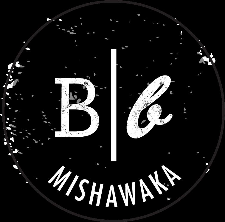 Board & Brush - Mishawaka, IN Studio Logo