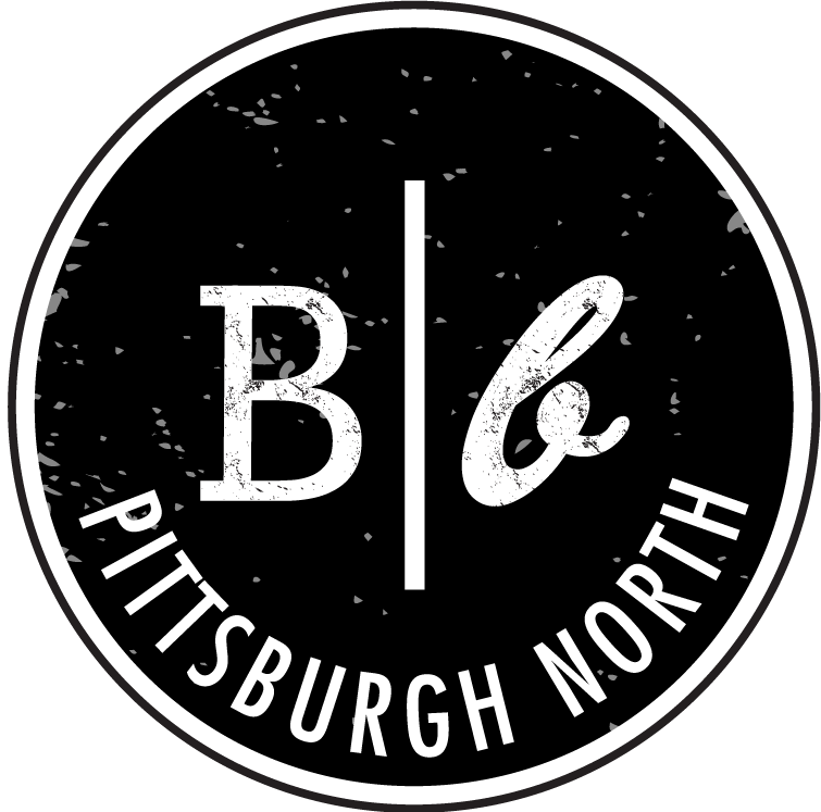 Board & Brush - Pittsburgh North, PA Studio Logo