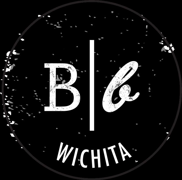 Board & Brush - Wichita, KS Studio Logo