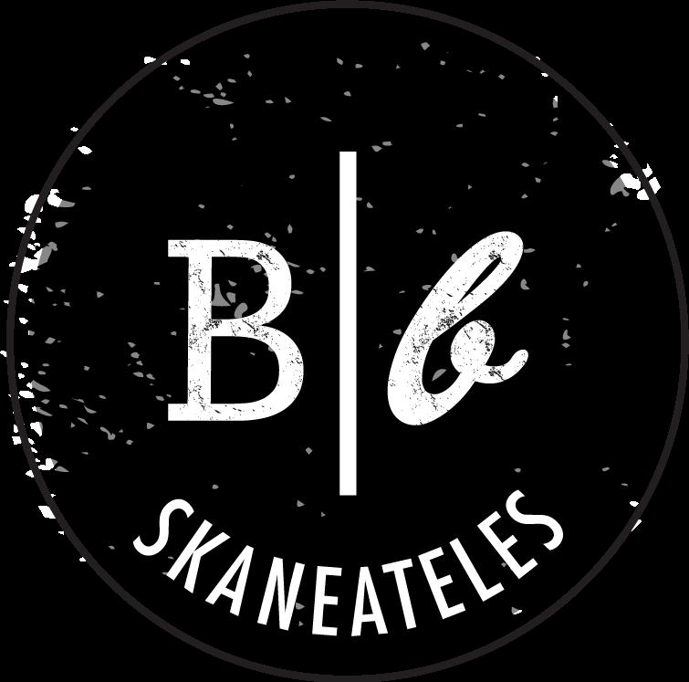 Board & Brush - Skaneateles, NY Studio Logo