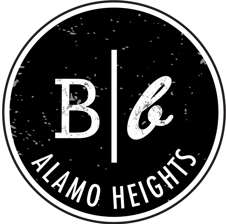 Board & Brush - Alamo Heights, TX Studio Logo
