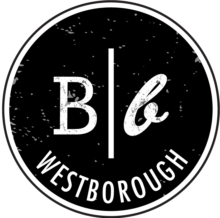 Board & Brush - Westborough, MA Studio Logo