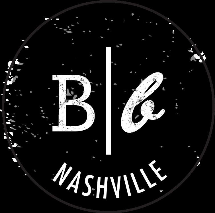 Board & Brush - Nashville, TN Studio Logo
