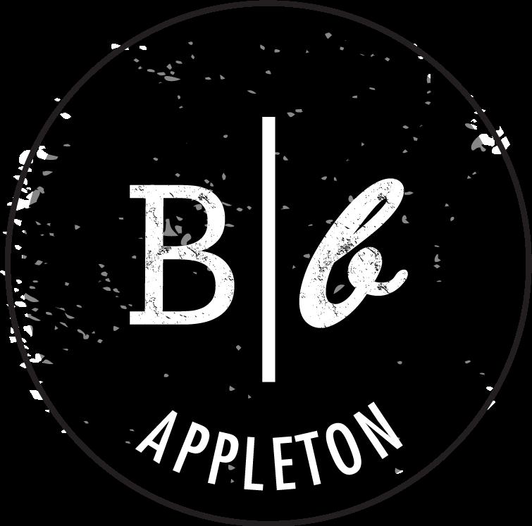 Board & Brush - Appleton, WI Studio Logo