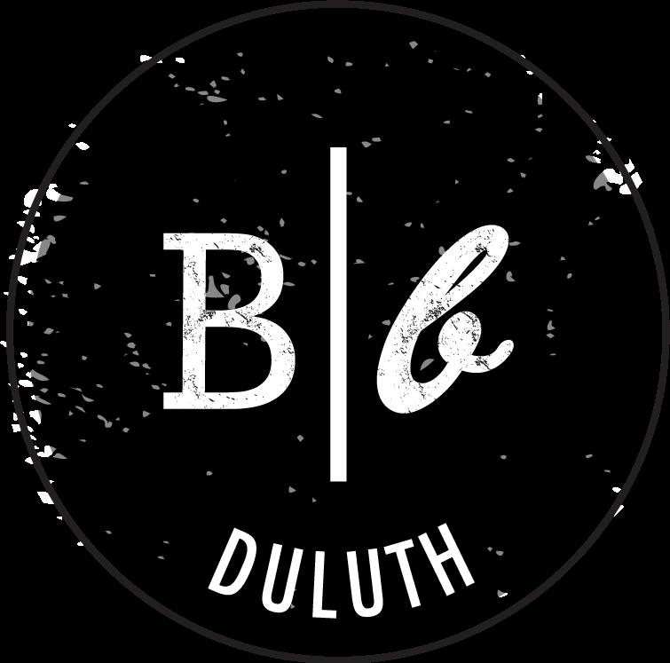 Board & Brush - Duluth, MN Studio Logo