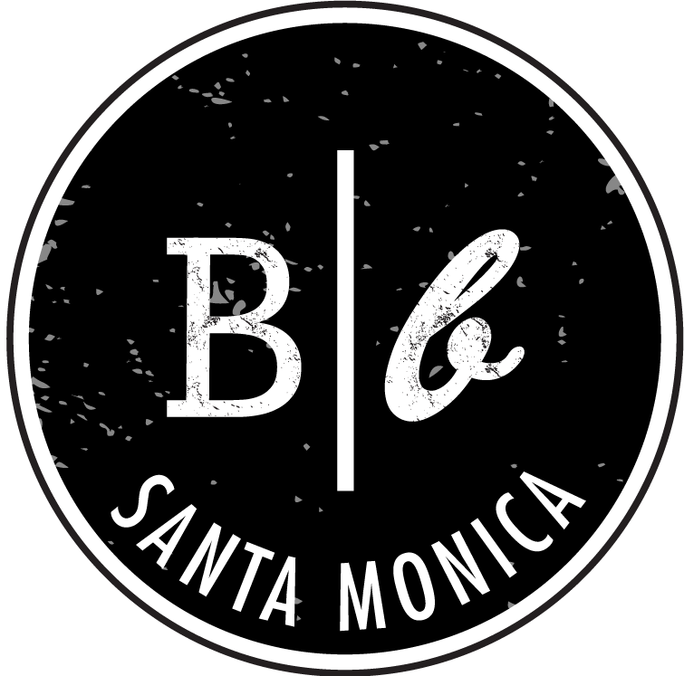 Board & Brush - Santa Monica, CA Studio Logo