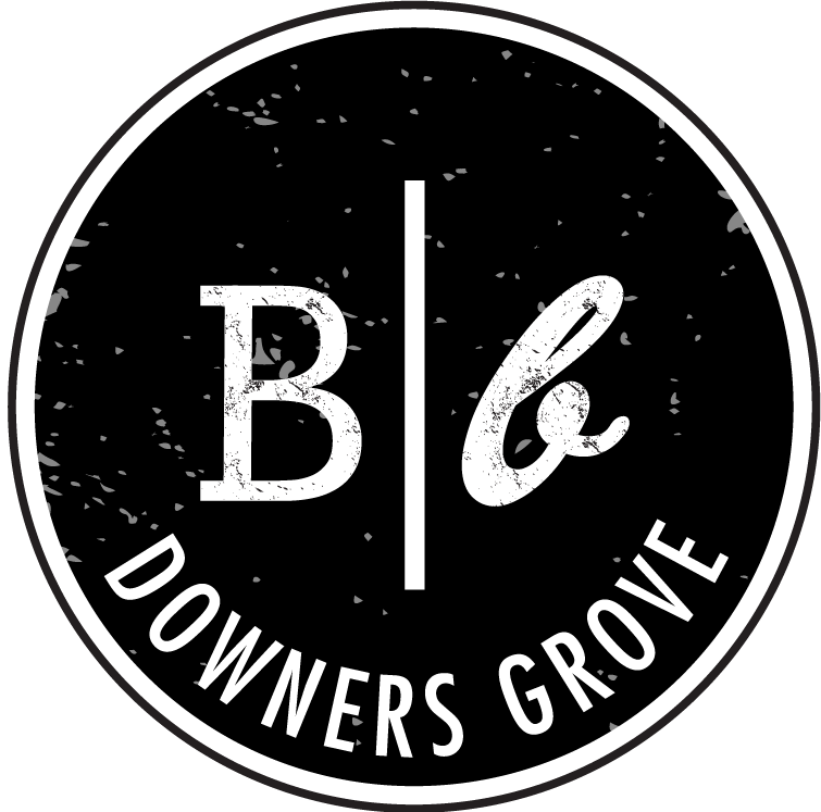 Board & Brush - Downers Grove, IL Studio Logo