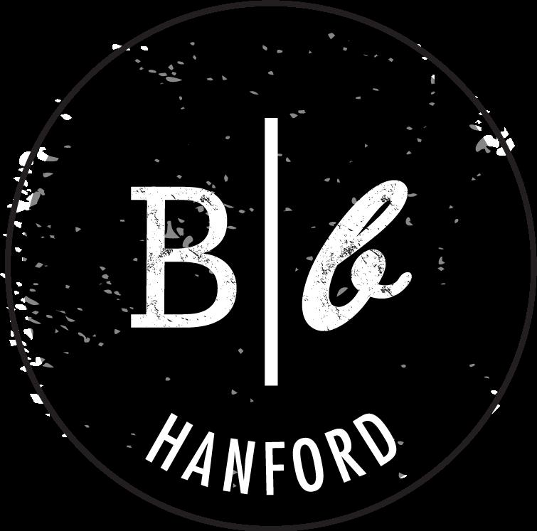 Board & Brush - Hanford, CA Studio Logo