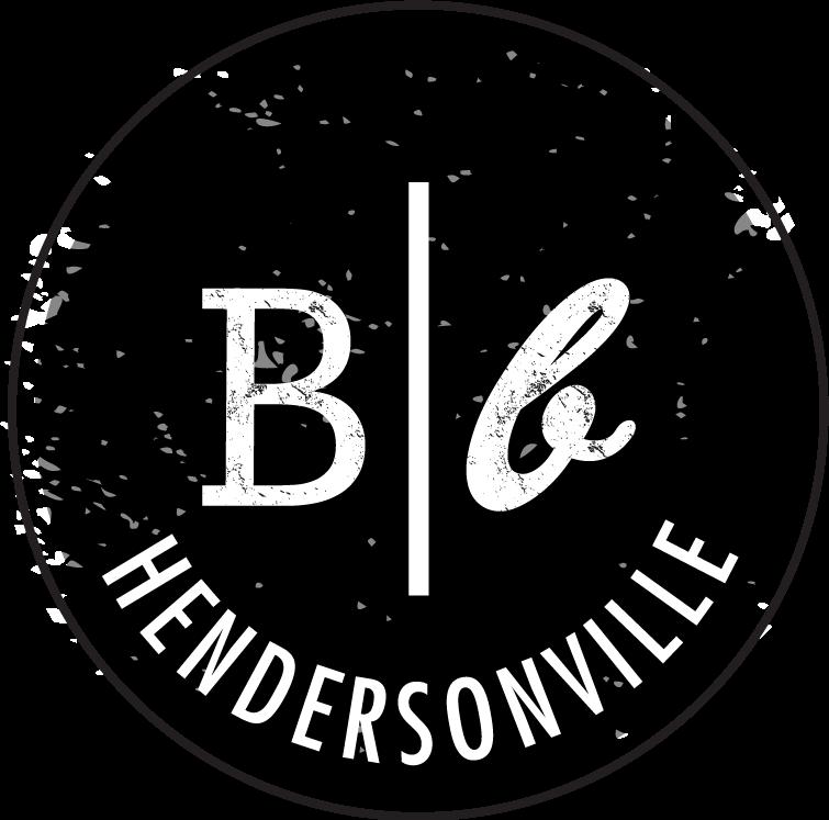 Board & Brush - Hendersonville, TN Studio Logo
