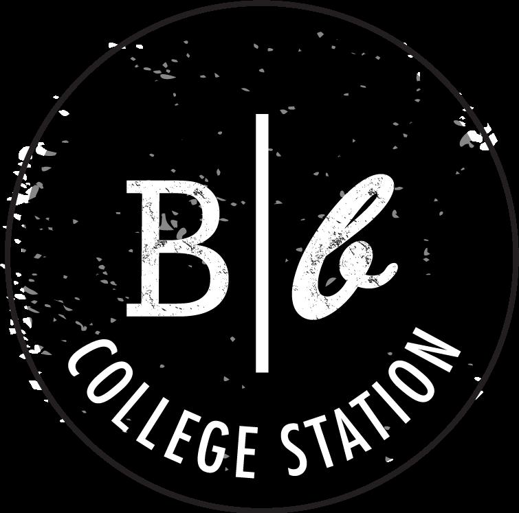 Board & Brush - College Station, TX Studio Logo