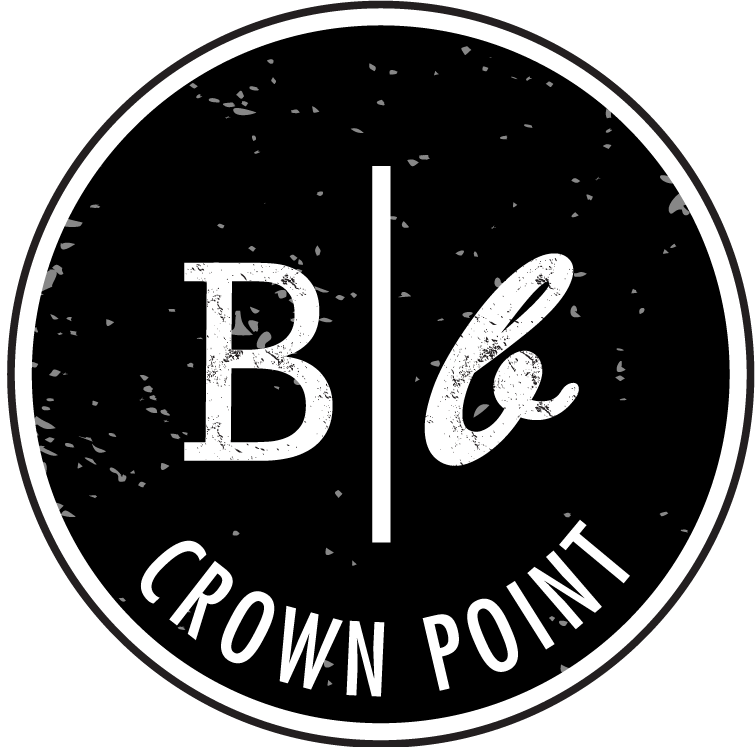 Board & Brush - Crown Point, IN Studio Logo