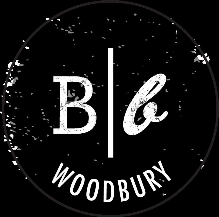 Board & Brush - Woodbury, MN Studio Logo