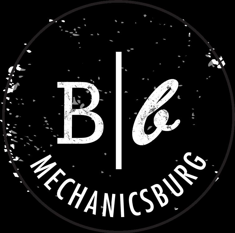 Board & Brush - Mechanicsburg, PA Studio Logo