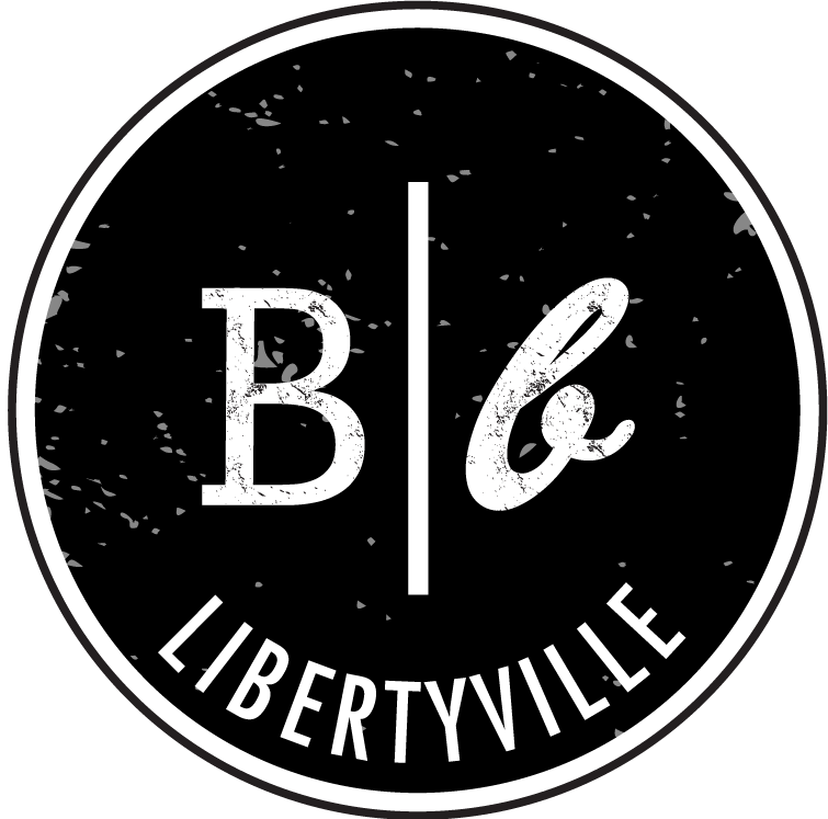 Board & Brush - Libertyville, IL Studio Logo