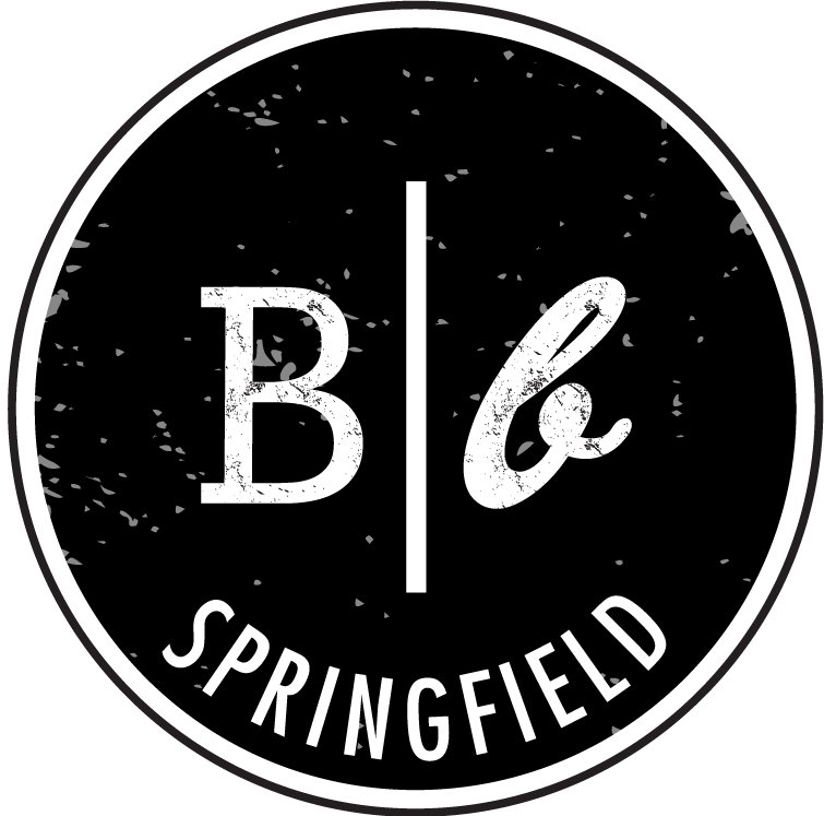 Board & Brush - Springfield, OR Studio Logo