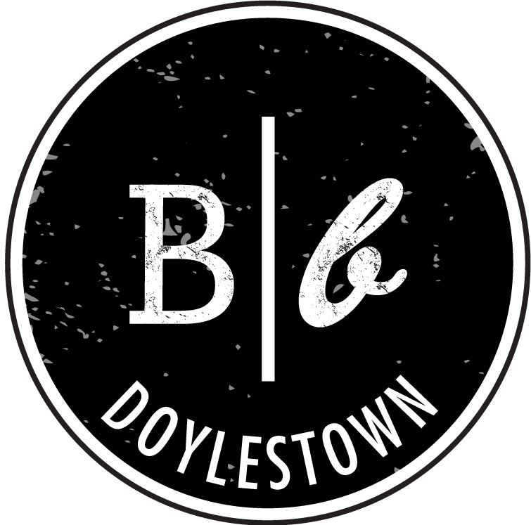 Board & Brush - Doylestown, PA Studio Logo