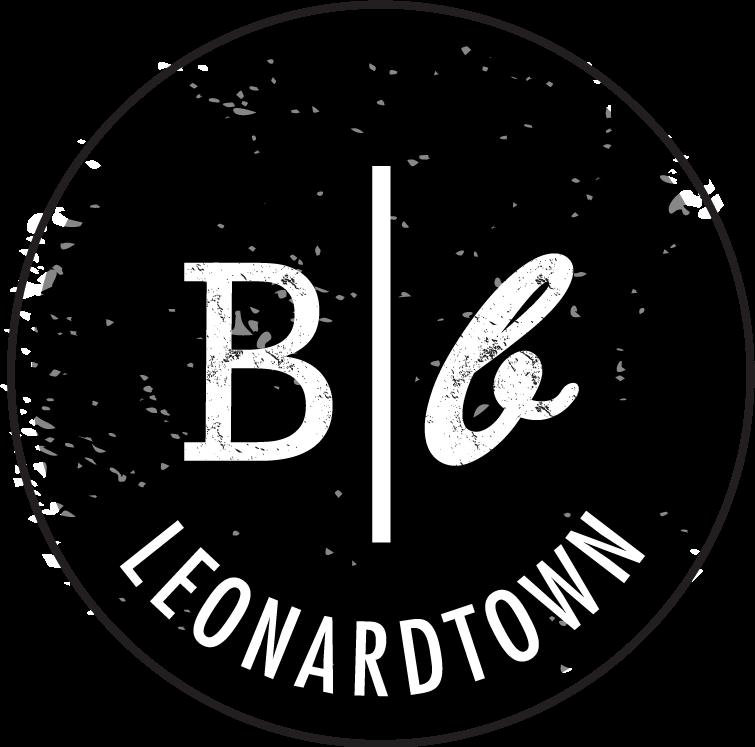 Board & Brush - Leonardtown, MD Studio Logo