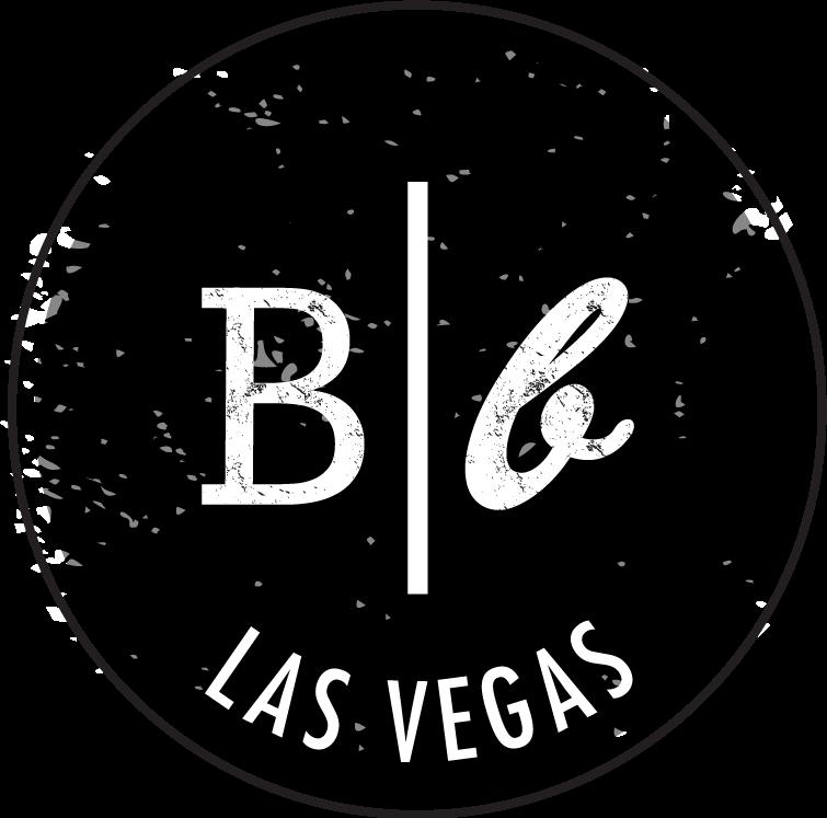 Board & Brush - Las Vegas, NV Studio Logo