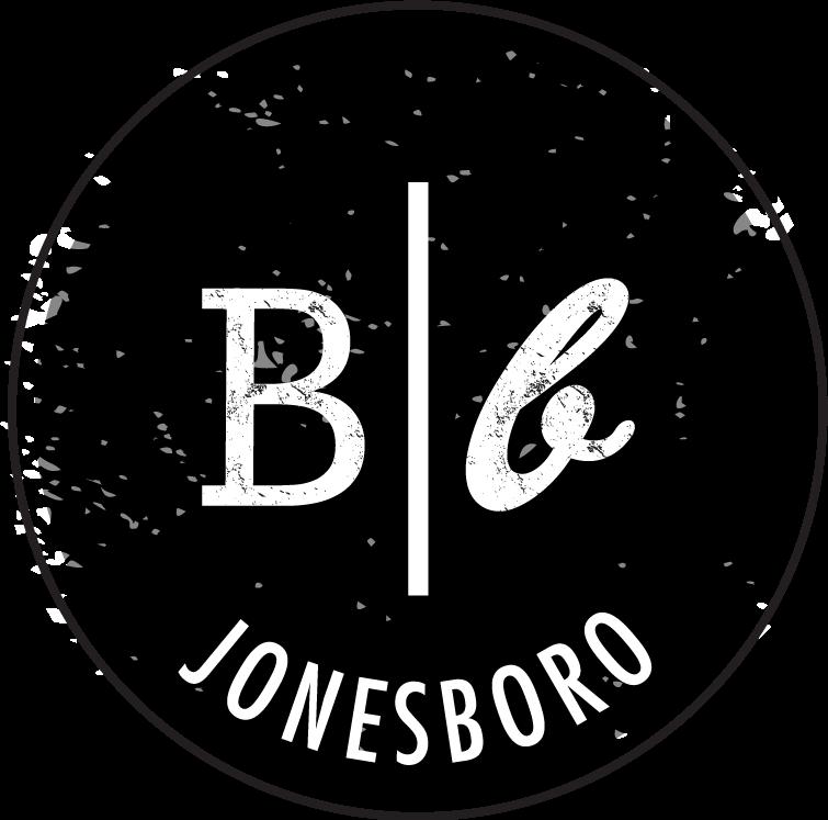 Board & Brush - Jonesboro, AR Studio Logo